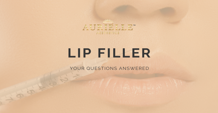 Let's answer some of your FAQ's when it comes to lip fillers 💋